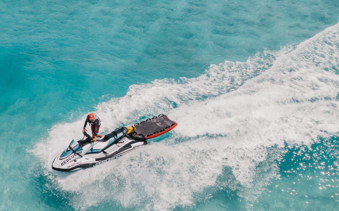 Le permis côtier, un complément de formation essentiel pour le BNSSA